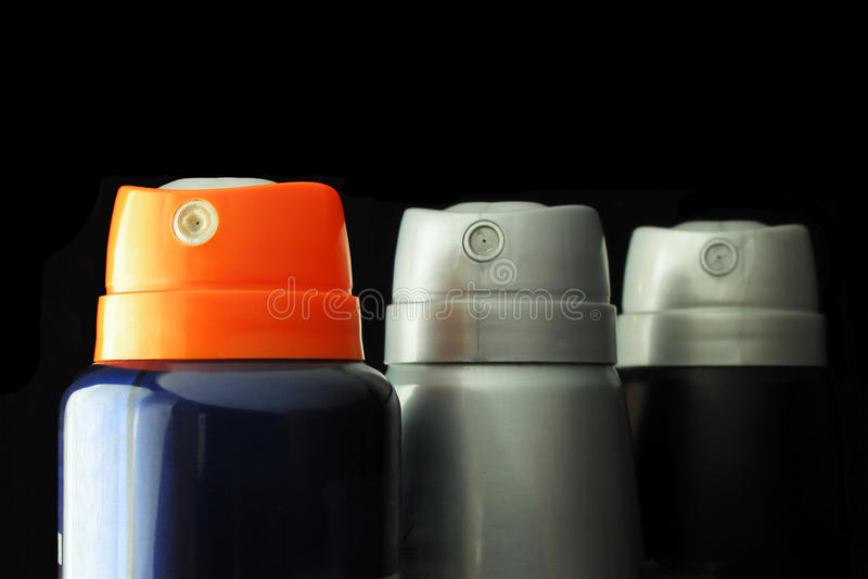 Download Sprays stock image. Image of black, valve, object, background - 20241111