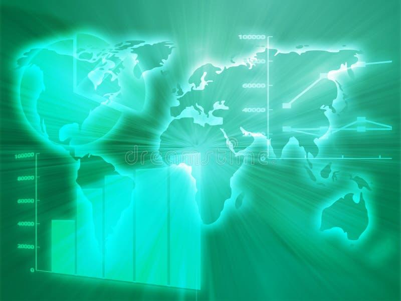 Download Spreadsheet Business Charts Stock Illustration - Illustration of chart, line: 6684388