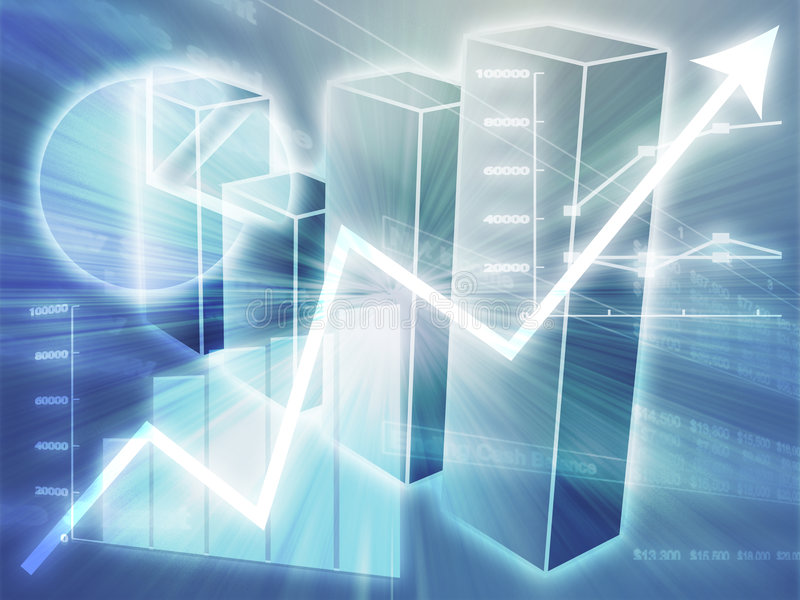 Download Spreadsheet Business Charts Illustration Stock Images - Image: 6140164