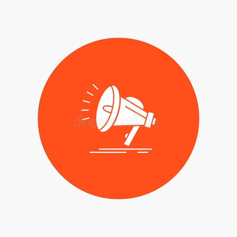 Spreker, Luid, Audio, Stem vector illustratie