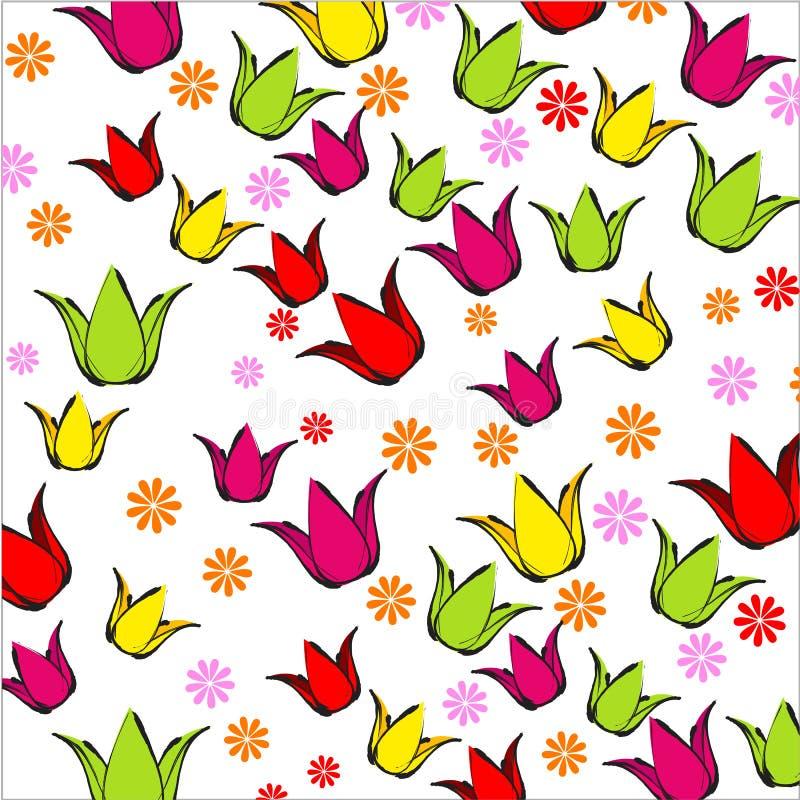 Download Spring background stock vector. Illustration of background - 13624568