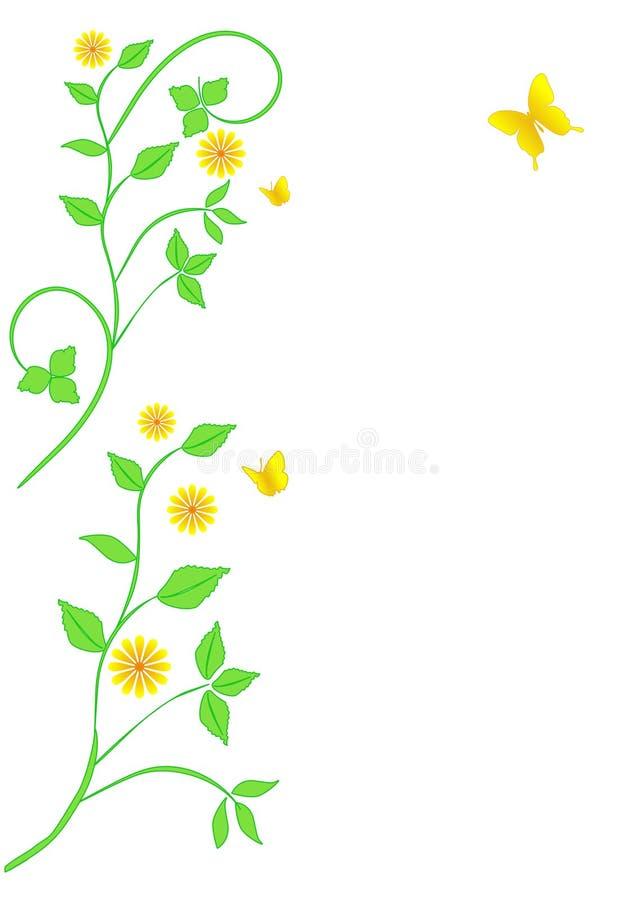 Download Spring background stock illustration. Illustration of fauna - 23809657