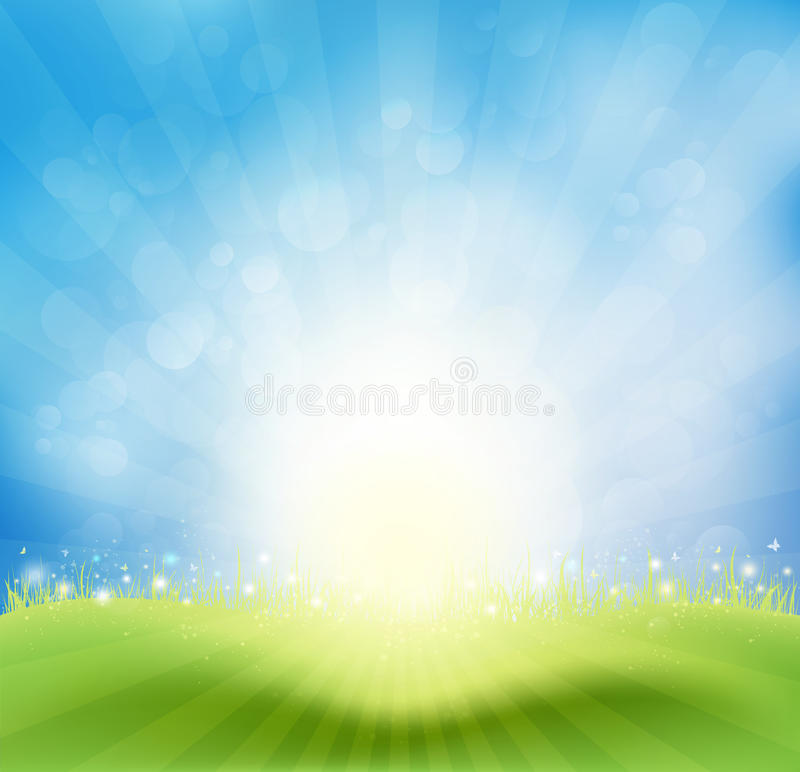 Free Spring Background Royalty Free Stock Images - 38184729