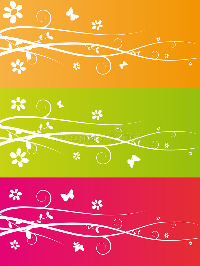 Free Spring Background Stock Photography - 4376282