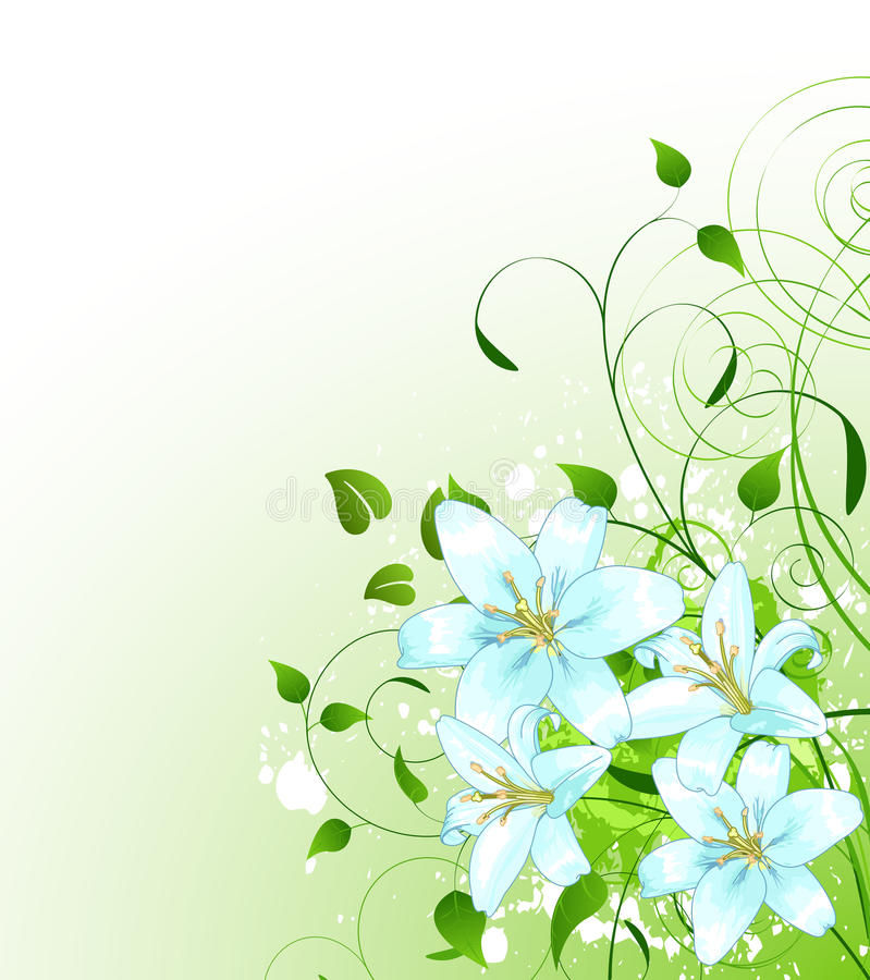 Free Spring Background Stock Photography - 50879812