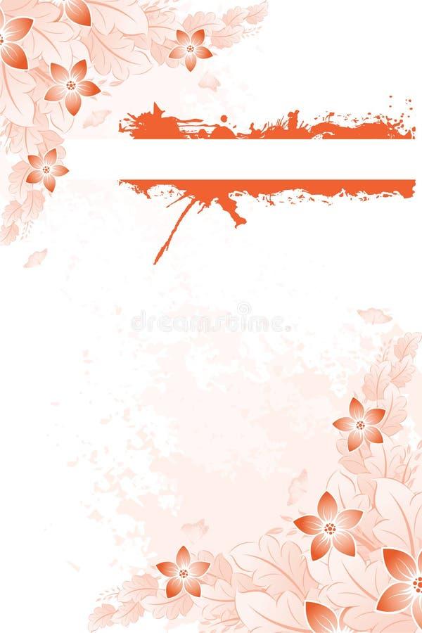 Spring background royalty free stock photos