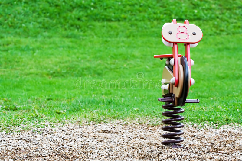 Download Spring bike stock image. Image of empty, spring, game - 1328837