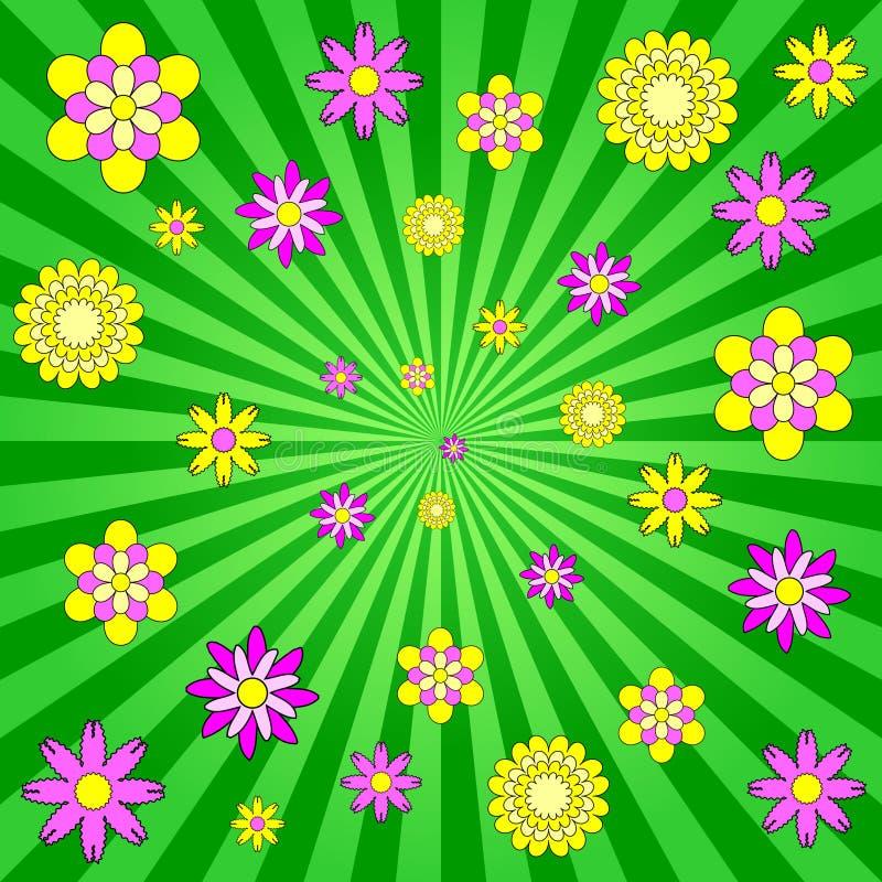 Free Spring Burst Stock Images - 3724484