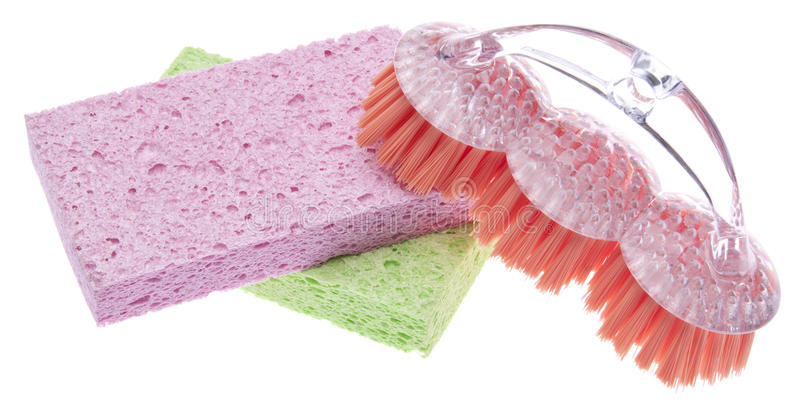 Download Spring Cleaning Royalty Free Stock Photography - Image: 14235197