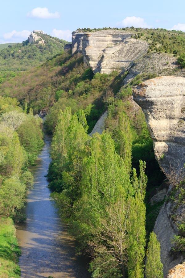Download Spring Crimea Mountain Landscape (Ukraine). Stock Photo - Image: 12974210
