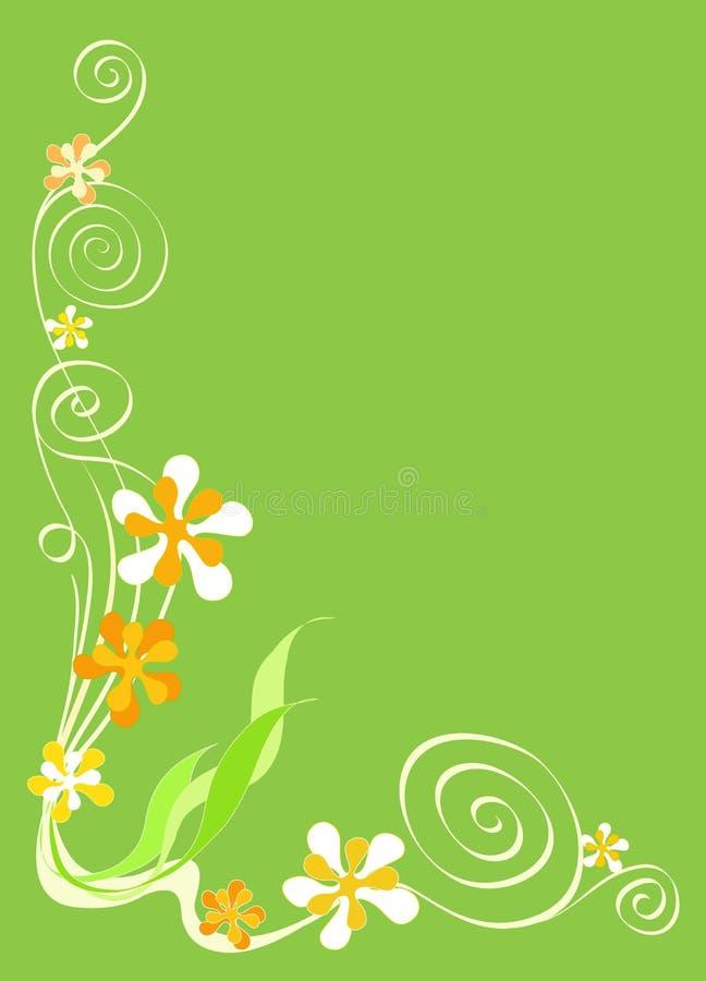 Spring Decoration stock image