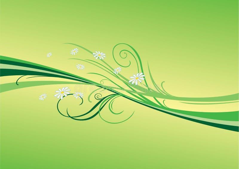 Spring Flourish Royalty Free Stock Photography