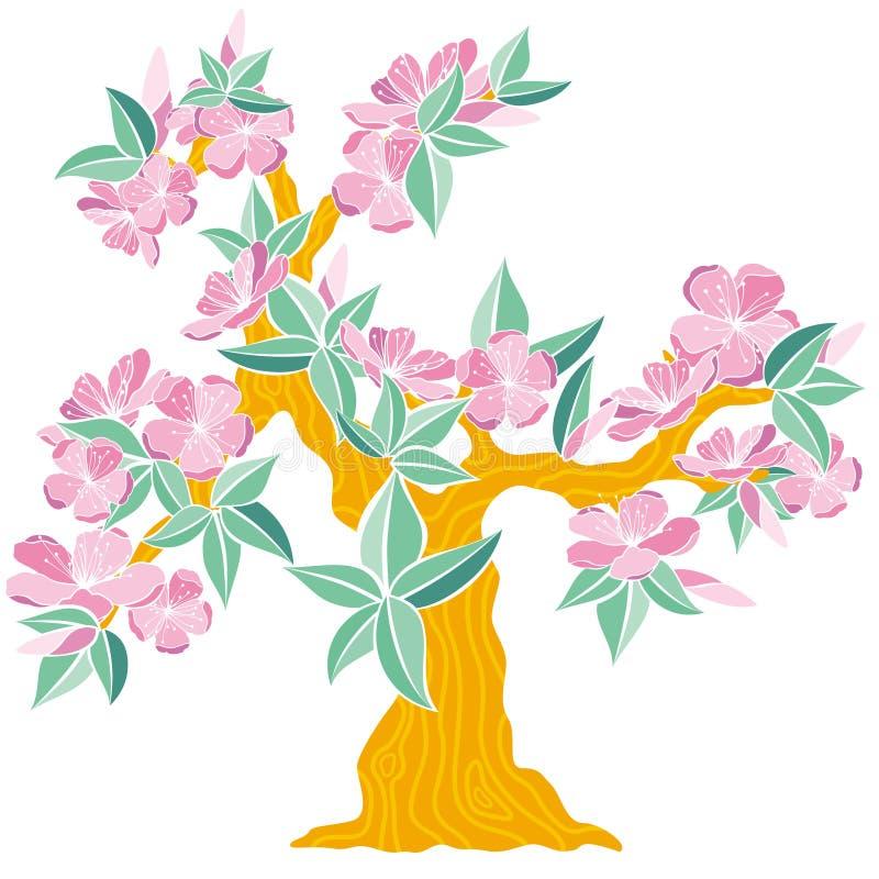 Download Spring Flowering Tree Stock Image - Image: 22934411