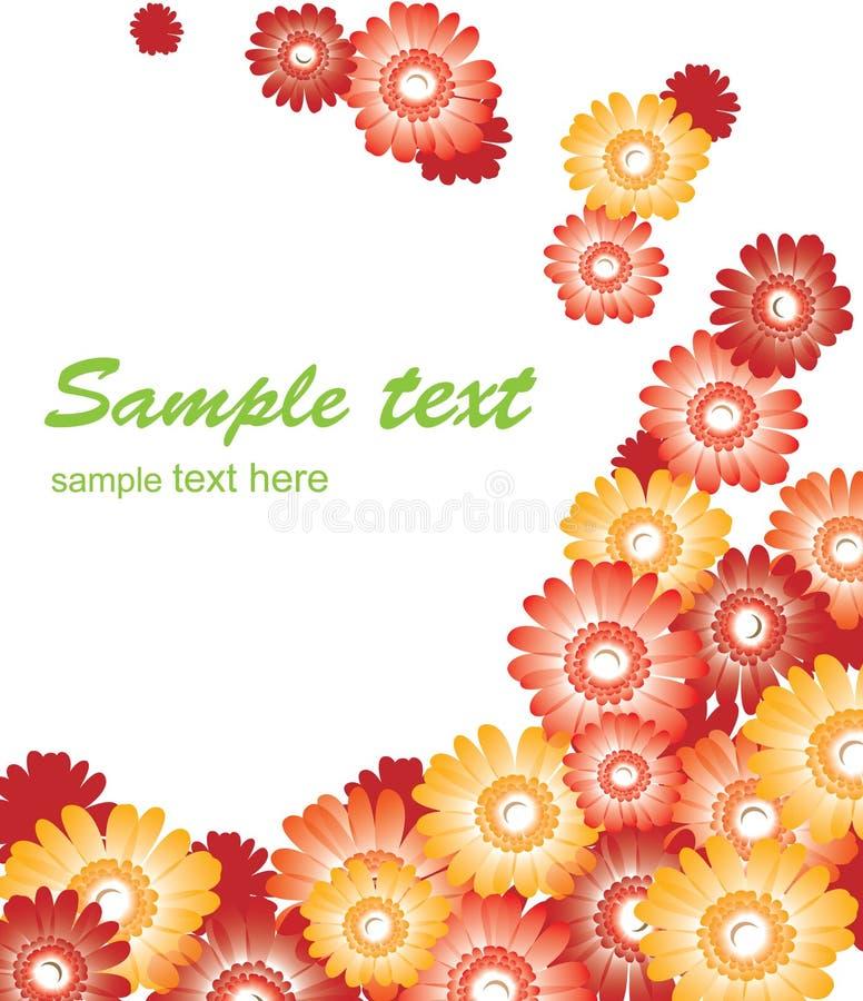Download Spring flowers stock vector. Image of elegance, leaf - 13133561