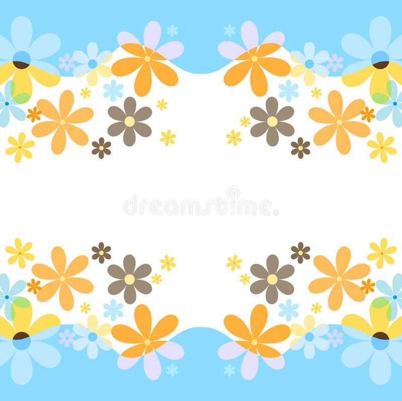 Free Spring Flowers Royalty Free Stock Photo - 178395