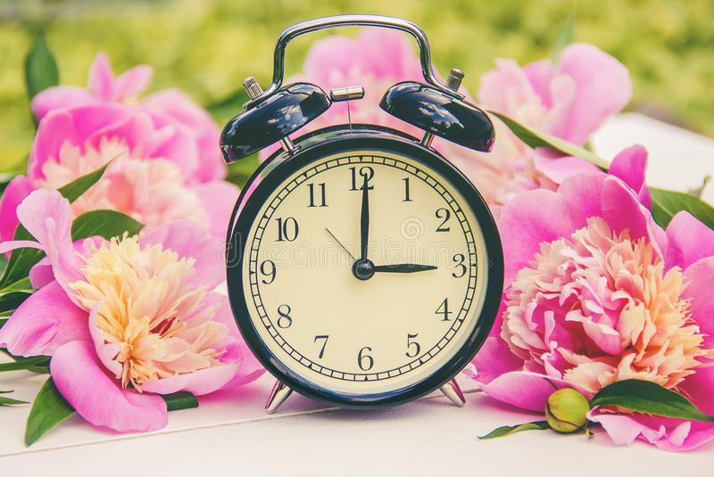 what date does the time change in spring