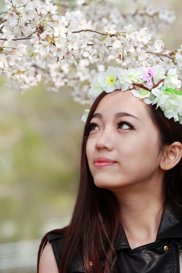 Download Spring Girl Stock Photo - Image: 30518760