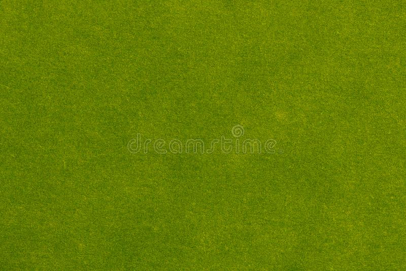 Spring green colour textured paper in macro royalty free stock images