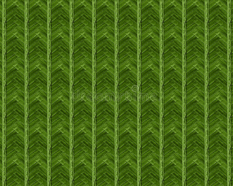 Spring 2017 Greenery abstract background pattern. Of angular weave stock illustration