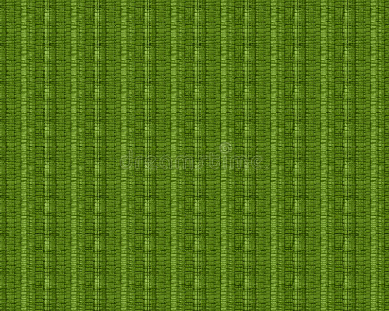 Spring 2017Greenery abstract background pattern. Spring 2017 Greenery abstract background ricemat pattern royalty free illustration
