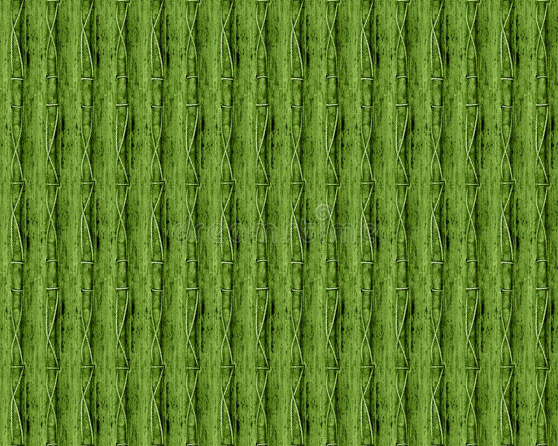 Spring 2017 Greenery abstract background pattern. Of string weave around fiber material stock illustration