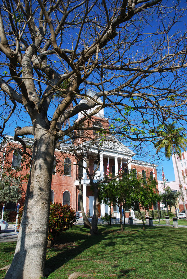 Download Spring in Key West stock image. Image of tropical, justice - 14062045