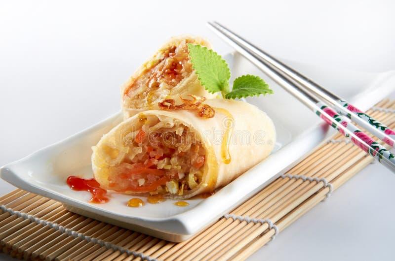 Download Spring Roll stock photo. Image of diet, dish, deep, vietnam - 23072480