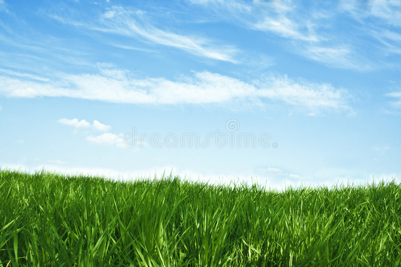 Download Spring Scenery Royalty Free Stock Photos - Image: 4939108