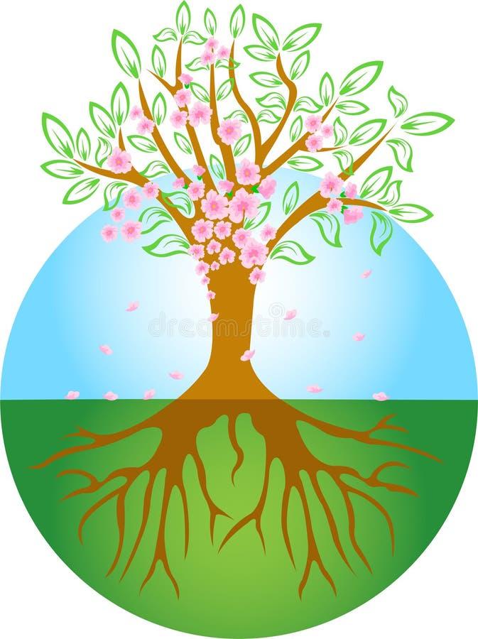 Spring_tree Stock Photo