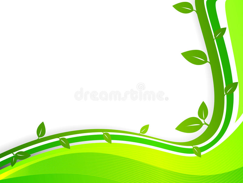 Download Spring wallpaper stock vector. Image of beautiful, fresh - 18035601
