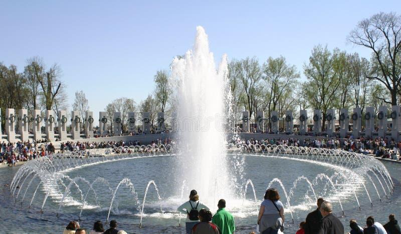 Download Springbrunn arkivfoto. Bild av högväxt, huvud, turism, spray - 227352
