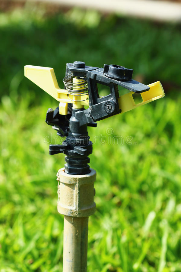Springer-Wasser lizenzfreie stockfotografie