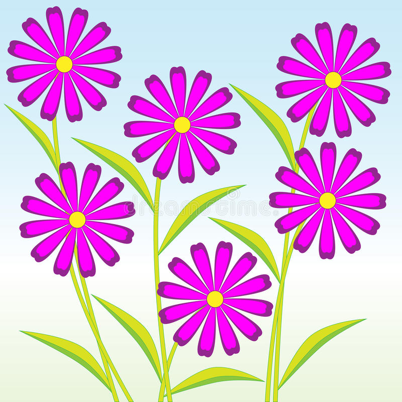 Download Springtime Flowers Royalty Free Stock Photography - Image: 26955577