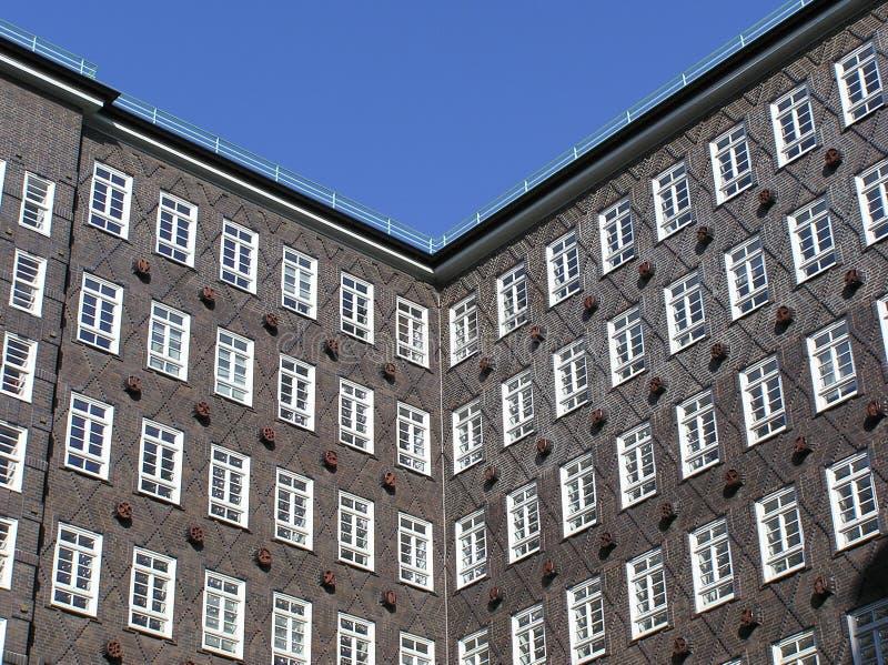 Sprinkenhof zdjęcie stock