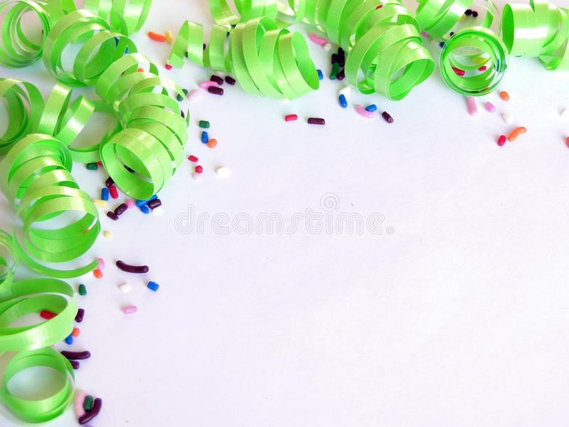 Download Sprinkles And Spirals Royalty Free Stock Photography - Image: 20821847