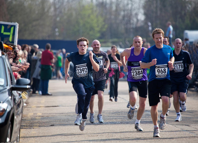 Download Sprint Finish editorial photo. Image of march, marathon - 19074486