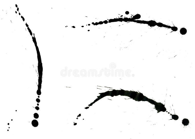 Download Spritzen stock abbildung. Illustration von markierung - 4616567