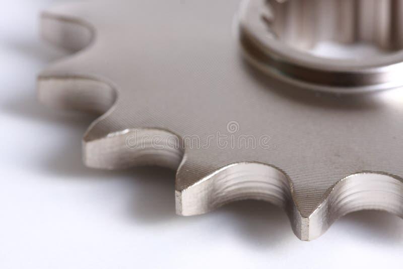 Download Sprocket stock image. Image of steel, industrial, copyspace - 5899023