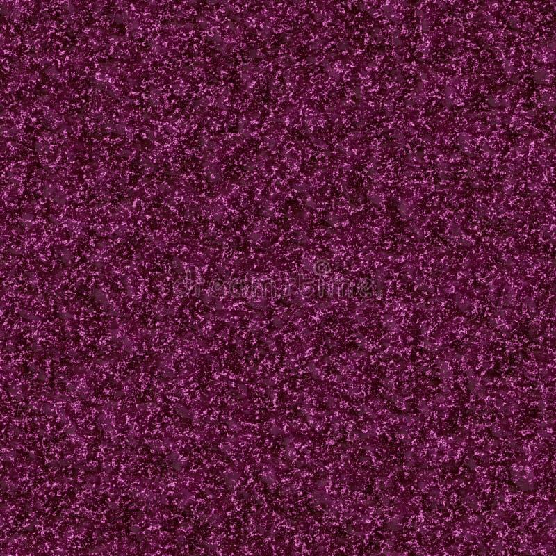 Sprucken sömlös textur för abstrakt begrepp - rosa färg vektor illustrationer