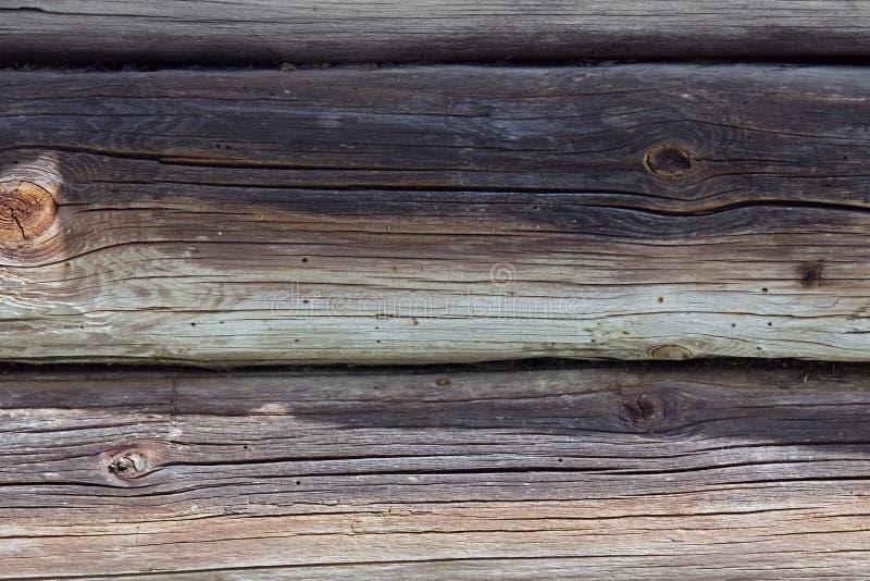 sprucket trä för bakgrund royaltyfri bild