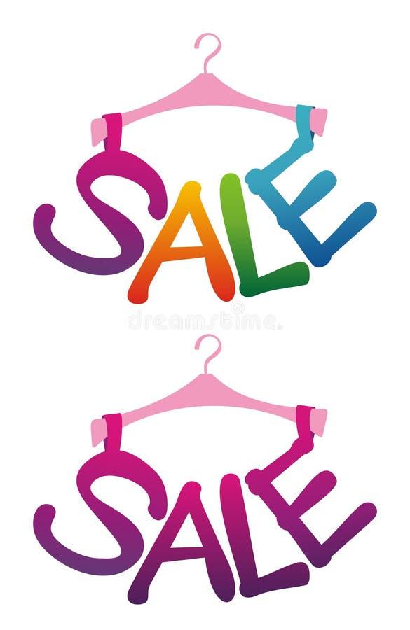 Sprzedaż. ilustracji