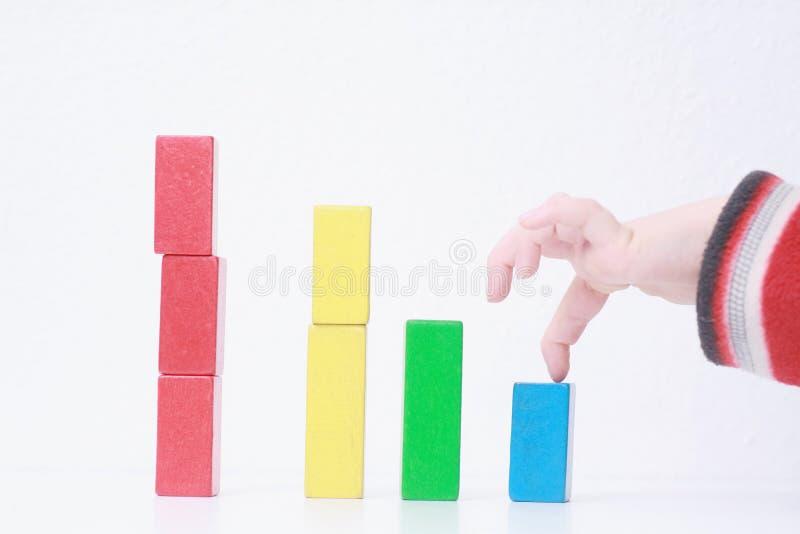Sprzedaż finanse zdjęcie stock