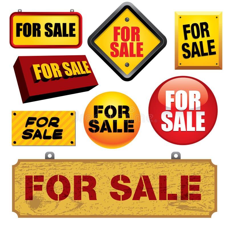 sprzedaż znaki