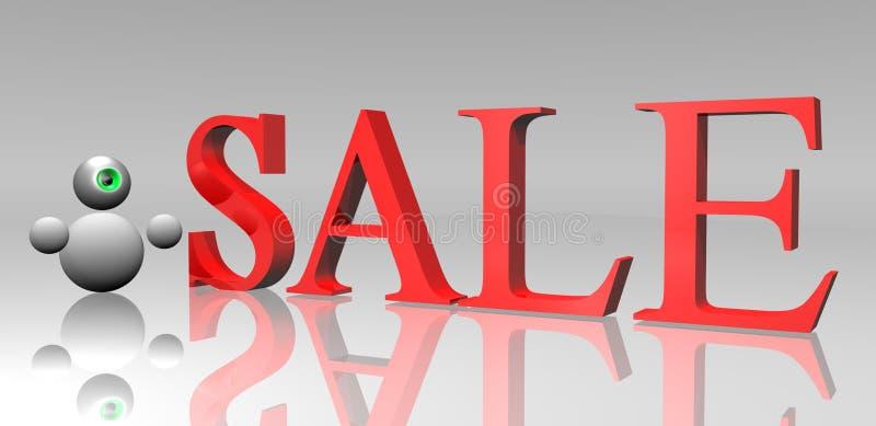 Download Sprzedaż ilustracji. Ilustracja złożonej z wyznaczający - 13334422