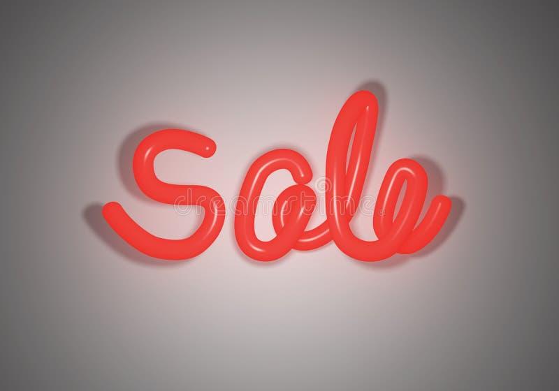 Sprzeda? symbol ilustracja wektor