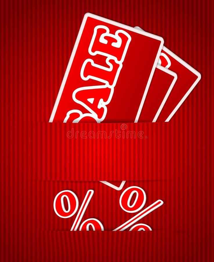 Download Sprzedaży Lub Rabata Etykietki Dla Ceny Listy Ilustracja Wektor - Ilustracja złożonej z puszek, target31: 28970606