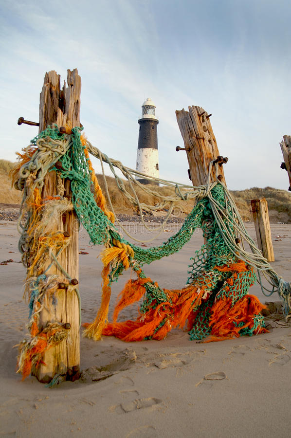 Free Spurn Point Stock Image - 84070021