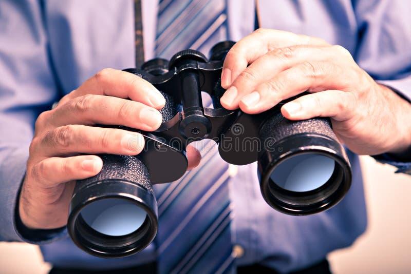 Spyglass fotos de stock royalty free