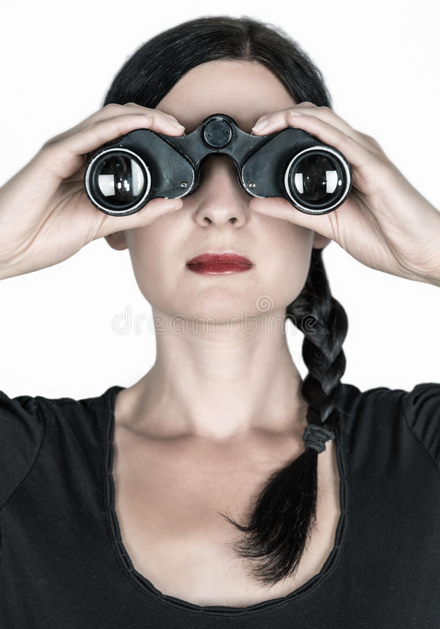 Download Spyglass Stock Images - Image: 32669374