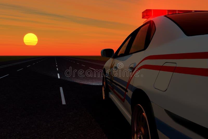 Squadra Dell Automobile Immagine Stock Libera da Diritti